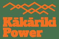Kakariki Power Logo