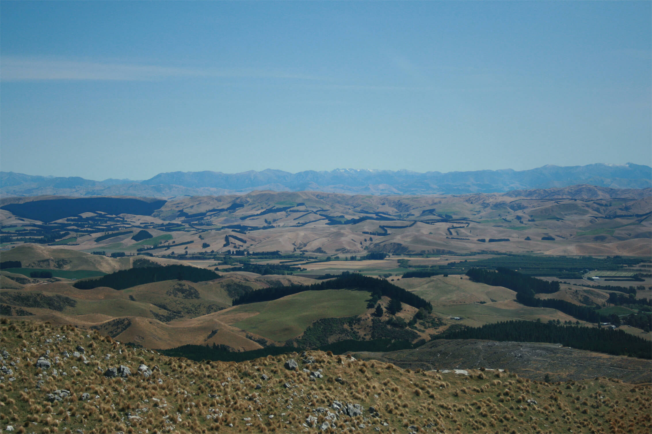 South Island's biggest wind farm to be constructed on Canterbury's Mt Cass